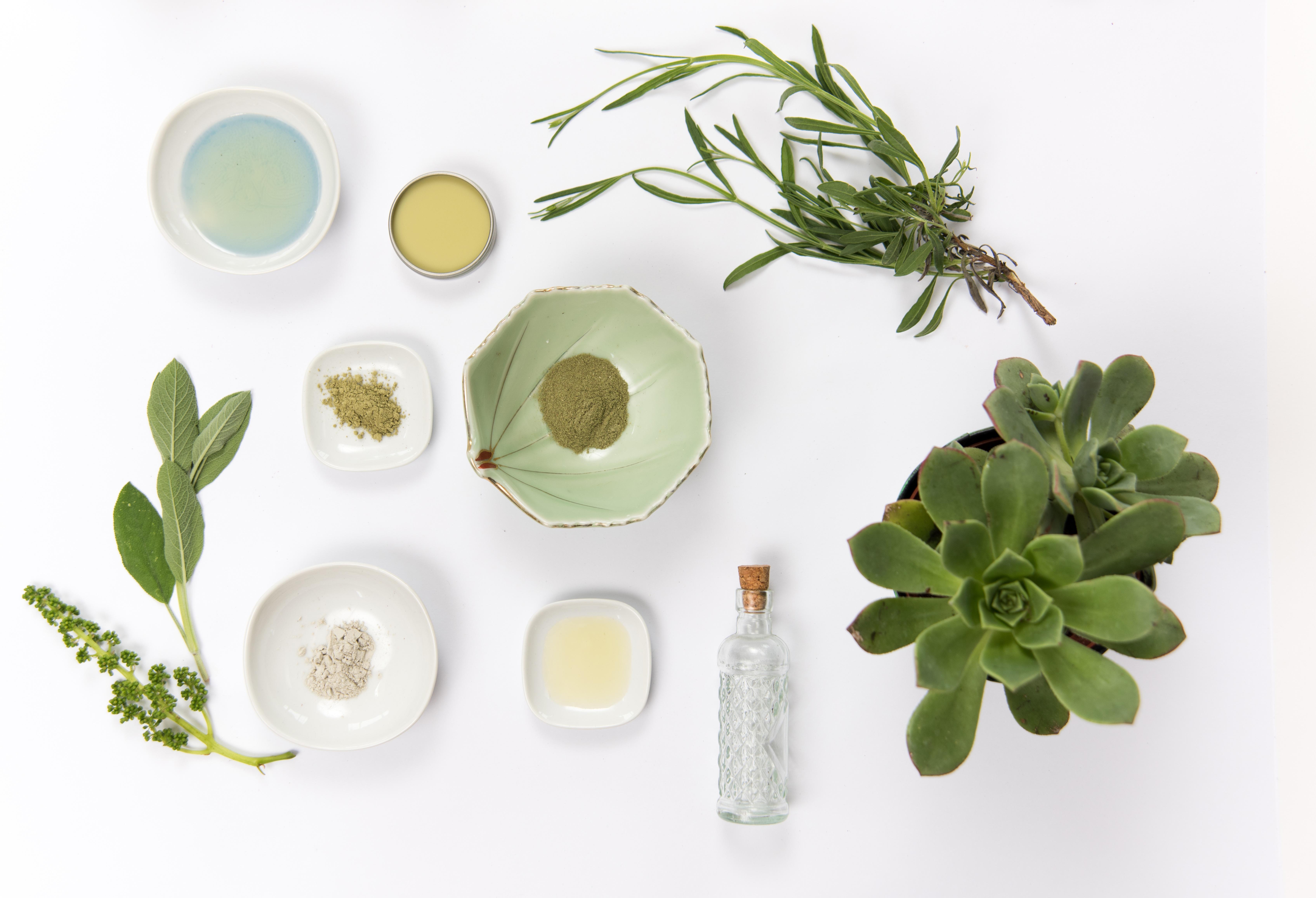 L'acné adulte : les produits naturels à adopter