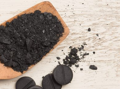 Le charbon végétal